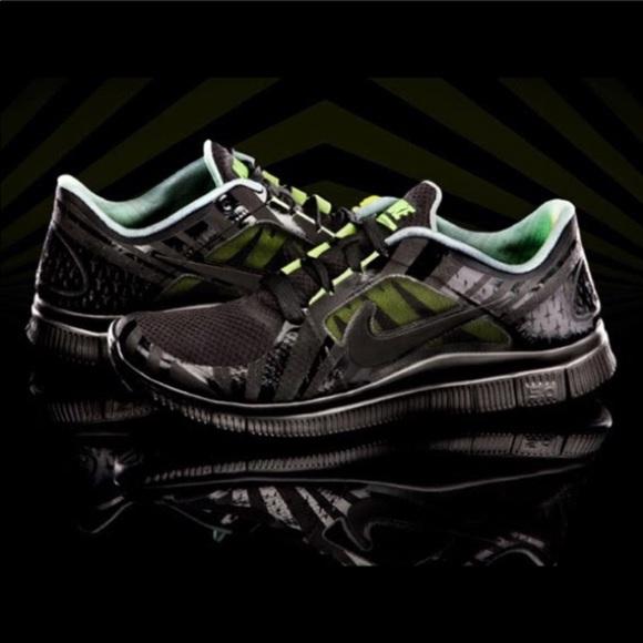 ed257349ef9 Nike Shoes | Free Run 3 Hurley Nrg Rare | Poshmark